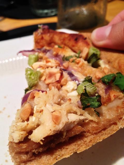 Thai-Chicken-Pizza-Recipe-Thai-Foodie